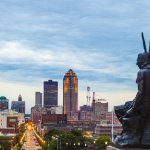 These Two Things Make Des Moines a Startup Destination