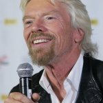 In 1 Sentence, Richard Branson Explains How to Deal With Job Rejection