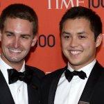 Meet the Top 30 Executives Helping Evan Spiegel Run Snap