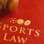New Sports Law Book Dives Deep into What It Means to Be a Sports Lawyer