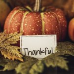 How to Be More Thankful for Your Entrepreneurial Year