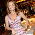 How Celebrity Chef Giada De Laurentiis Wants to Empower Female Farmers