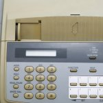 My First Fax Machine Cost Me $5000