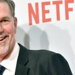 At TED, Why Reed Hastings Calls Netflix the Anti-Apple