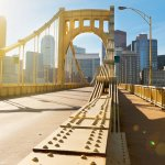 How Robotics, Self-Driving Cars, and the 1870's Are Making Pittsburgh The Next Silicon Valley