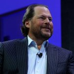 Here's What Salesforce CEO Marc Benioff Would Do If He Were President--Even Though He Isn't Running