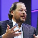Salesforce Employees Objected to Its Immigration Work. CEO Marc Benioff's Response Was Brilliant