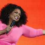 Oprah On the Remarkably Powerful Benefits of Being Full of Yourself