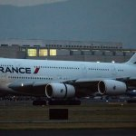 This Air France Cabin Crew Say They Were Arrested for Not Upgrading a Politician's Daughter