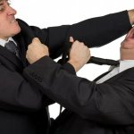 Do Your Customers Pay the Price for Internal Fighting?