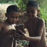 One Company's Answer to Digital Poverty
