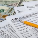 Do These 4 Pieces of Tax Preparation Right Now--and Save Yourself Headaches and Expenses