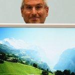 Steve Jobs and Art