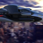 3 Companies Working to Finally Get You Your Flying Car by 2019