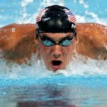 What You Can Learn From Michael Phelps's Training to Improve Your Productivity