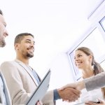 4 Ways to Build a Professional Network That Has Staying Power