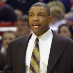 NBA Coach Doc Rivers Called a Timeout. Then He Grabbed a Microphone to Praise His Competitor