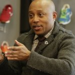 Daymond John's Secret to Success: Do Exactly What You Want