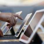 Panic Attack: Apple to Eliminate Headphone Jack and Home Button on New iPads