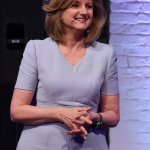 Arianna Huffington: Eliminate This Obnoxious Word from Your Vocabulary to Achieve Greater Success