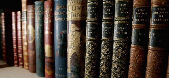 Image result for classic novels