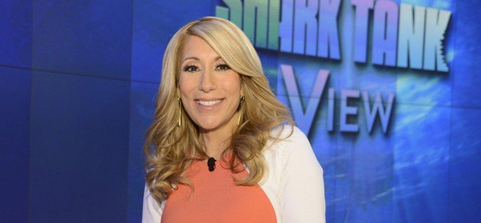 Shark Tank Star Lori Greiners 5 Major Rules For