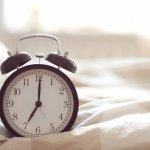 Science Says You Should Be Getting Up 105 Minutes Later. Here's Why