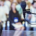 5 Ways to Land Your First High Paying Speaking Gig