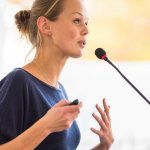 Poor Body Language During a Presentation? This App Will Give You a Helping Hand