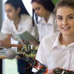 The Untold Story Behind the Quest to Train 100,000 STEM Teachers