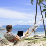 This Company Let 300 Employees Work from Anywhere for a Week. Here's What Happened
