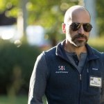 Uber's New CEO Sent a Memo to His Former Expedia Staff: 'I have to tell you, I'm scared.'