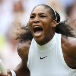 What Serena Williams Can Teach Us About Staying Focused