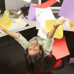 Why Do People Quit Their Jobs, Exactly? The Entire Reason Can Be Summed Up in 1 Word