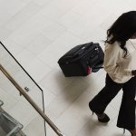 Are You Traveling for Work More Often Than Not? Don't Let It Knock You Off Balance