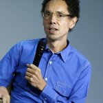 Want to Calm Your Nerves Before Giving a Talk? Try Malcolm Gladwell's Counterintuitive Trick