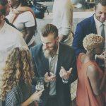 3 Networking Hacks of an Anxious Introvert