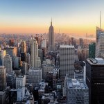 Is New York City Becoming the New Silicon Valley?