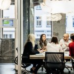 3 Ways to Create a Thriving Startup Culture