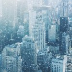 4 Ways to Make the Bomb Cyclone as Productive as Possible