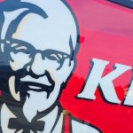 KFC's New 3-Letter Apology For Its Lack of Chicken Shows Immense Emotional Intelligence