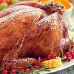 Science: Turkey Doesn't Make You Sleepy (But It Might Help You Get Along With Your Crazy Family)