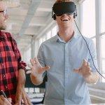 How Virtual Reality WiIl Drive The Future