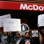 McDonald's Employees in 10 Cities Are Striking Next Week Over Ignored Sexual Harassment Complaints
