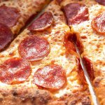 Pizza Hut Just Added Something To Its Pizza Offerings That's Going To Be Very Hot