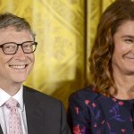 Bill Gates's Foundation Shares New Report to Show the World Is Better Now Than 25 Years Ago