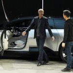 Former 'Tesla-Killer' Faraday Future Shakes Up Management Hoping to Turn the Company Around