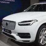 Uber Is Adding Thousands of Volvo Cars to Its Self-Driving Vehicle Fleet