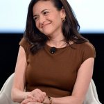 Sheryl Sandberg Just Made a Surprising Comment About Facebook. It's Also 100 Percent True