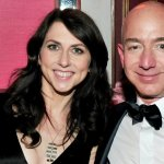 Jeff and MacKenzie Bezos Each Wrote Exactly 93 Words About Their Divorce. Here's a Truly Stunning Theory About Why They Did It